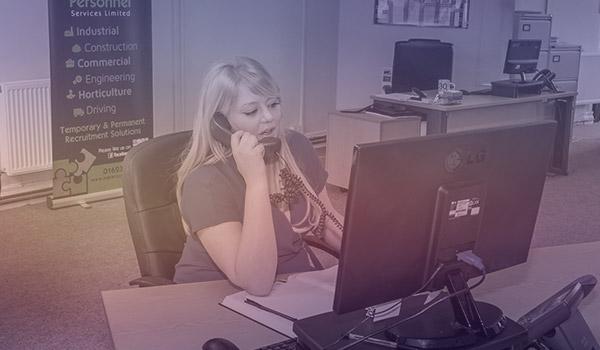 Recruitment Team | Inplace Personnel Services Ltd