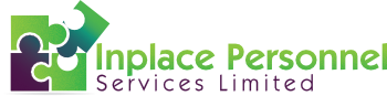 Inplace Personnel Services Ltd