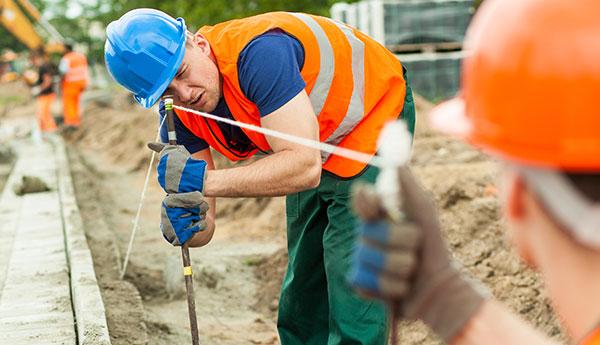 Construction Jobs Market Harborough | Inplace Personnel Service Ltd