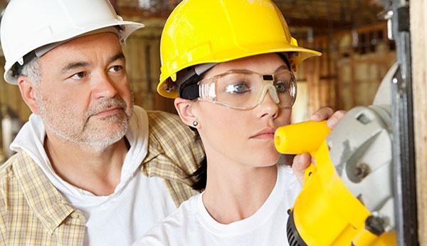 Construction Recruitment Agencies Long Eaton | Inplace Personnel Services Ltd