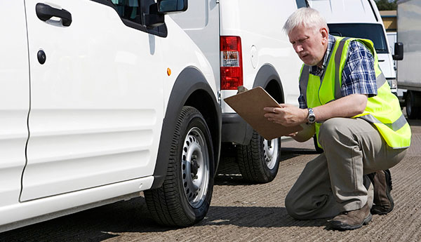 Driving Recruitment Agencies Newark on Trent | Inplace Personnel Services Ltd