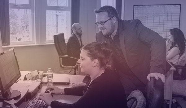 Office Management Team | Inplace Personnel Services Ltd